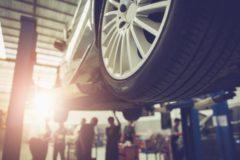 車への愛情と技術に自信あり!徹底した高品質なサービスが定評